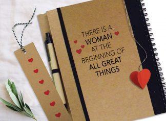 מתנה אישית ומקורית עם מסר. מתאים כמתנה ליום האשה