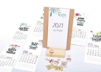 , לוחות שנה מעוצבים – למי זה מתאים?